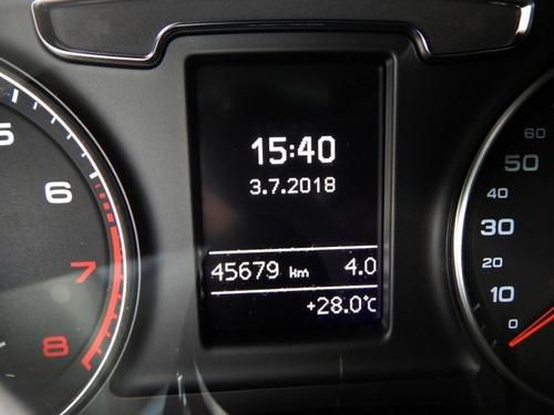 q3 1.4 tfsi ambiente gasolina 4p s tronic 45000km