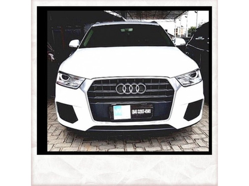 q3 1.4 tfsi attraction gasolina 4p s