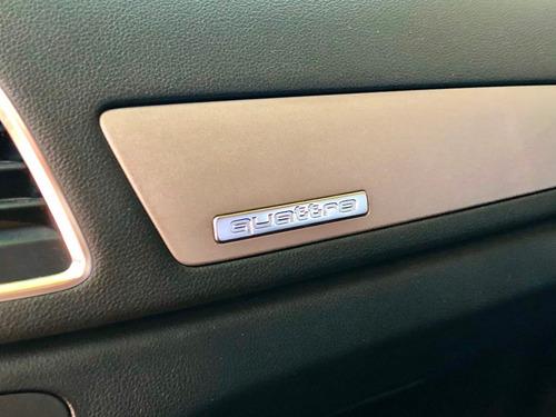 q3 2013 quattro 2.0 tfsi 170cv stronic - dueño directo