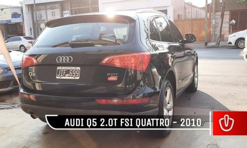q5 2.0t fsi quattro /// en dolares ///