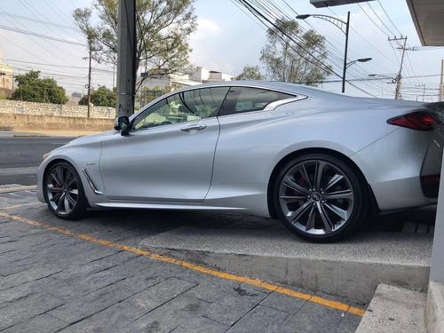 q60 2018 2 puertas 400 sport t/a 3.0 l