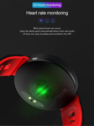 q8 pro ip68 relógio inteligente bluetooth pronta entrega