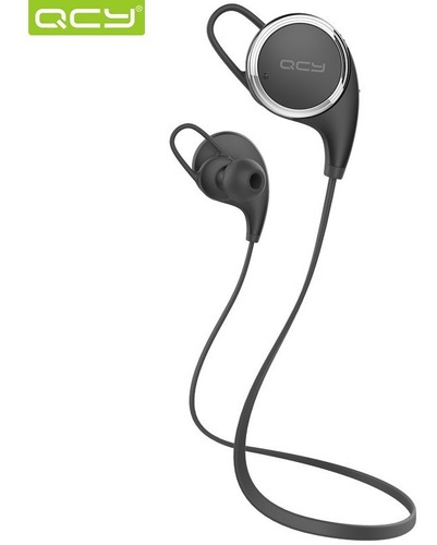 qcy qy8 audífonos estéreo bluetooth 4.1 manos libres hifi