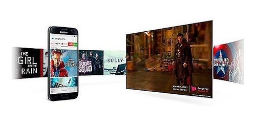 qled 55, q7 4k ultra hd smart tv plana envio a dlio gratis