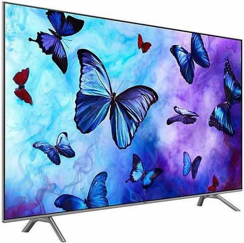 qled 55  samsung smart tv ultra hd 4k q6f plano
