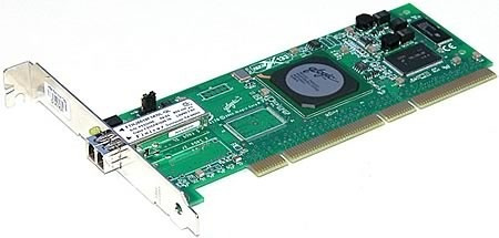 qlogic qla2340 hba pci-x fc adapter dell 4u852 04u852