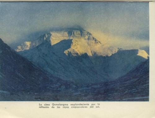 qomolangma cima del mundo zhang rongzu 1ª 1981 alpinismo