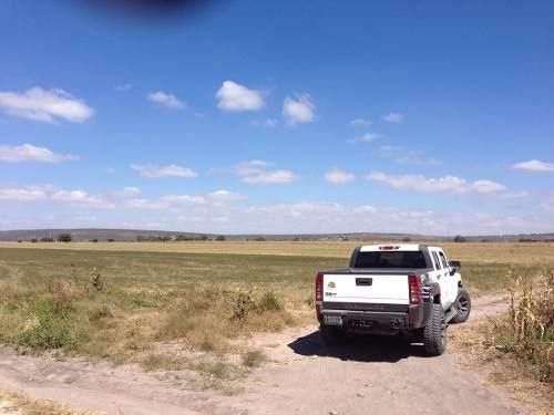 qr/ terreno de 2.86 hectáreas en corral de piedras