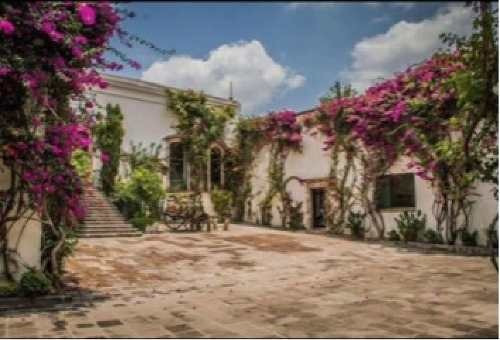 (qr) terrenos residenciales en venta