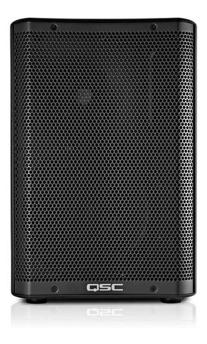 qsc cp8 cabina activa 1000 watts parlante de 8