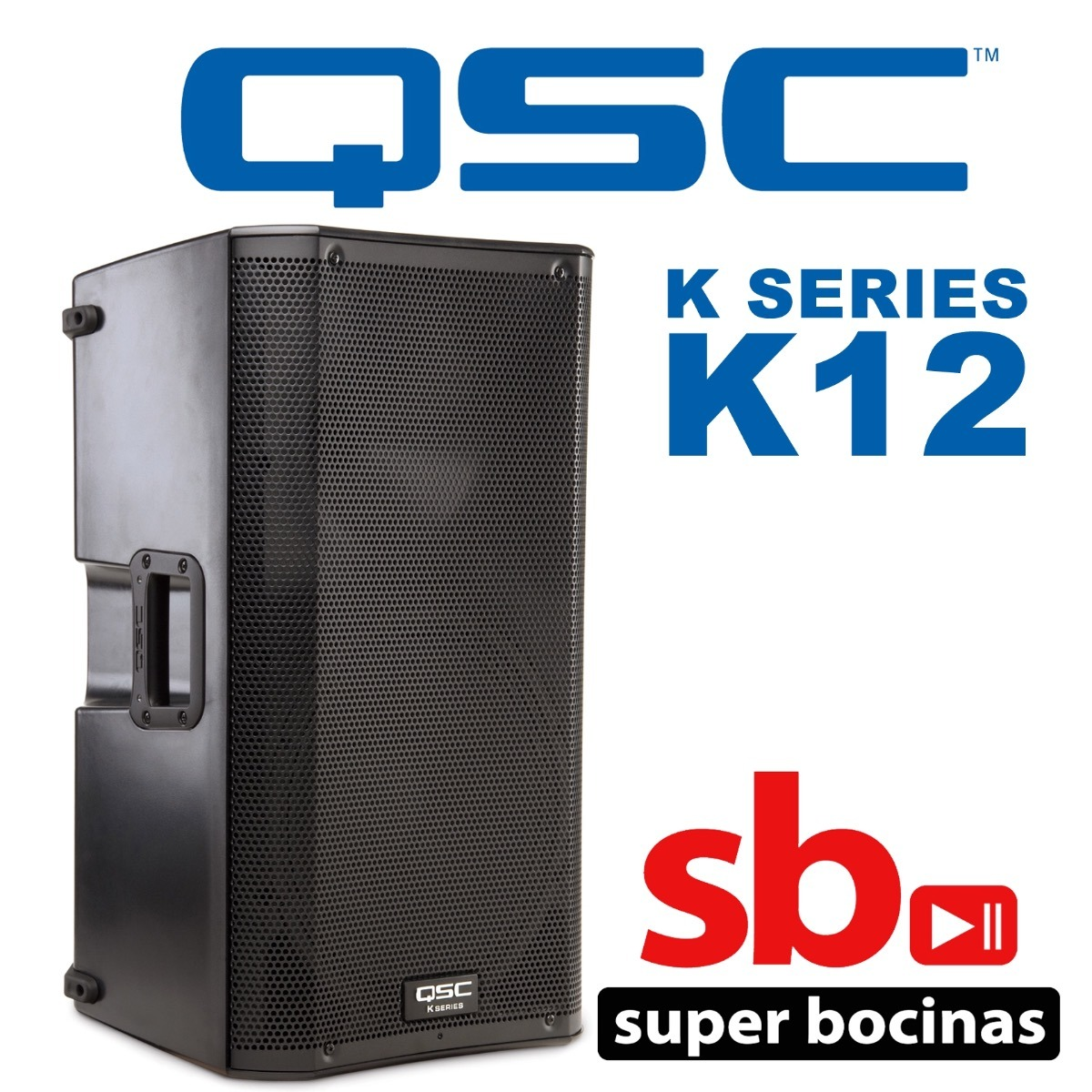 Qsc K12 Rcf Crown Dbx Jbl Peavey