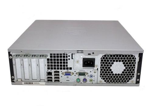 quad 160gb computador core