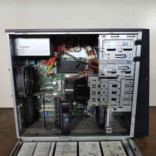 quad core ibm