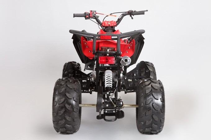 quad quadri quadriciclo