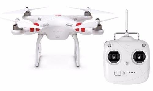 quadcopter dji phantom 2 v2.0 quadcopter