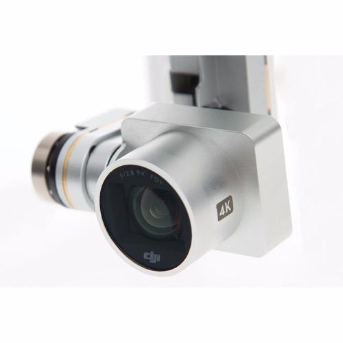 quadcopter dji phantom 3 professional drone w/ 4k camera