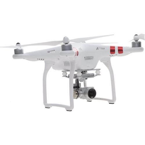 quadcopter dji phantom 3 standard with 2.7k camera and 3