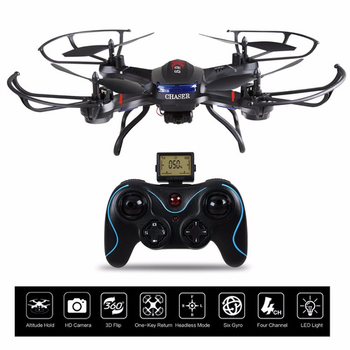 quadcopter holy stone f181 rc quadcopter drone with hd