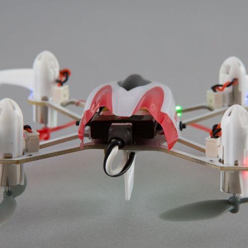 quadcopter, rtf, drone. blade nano qx 3d listo para volar.