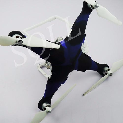 quadcopter silicone protect case cover for dji phantom 3
