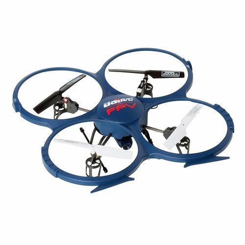 quadcopter usa toyz u818a wifi fpv quadcopter drone