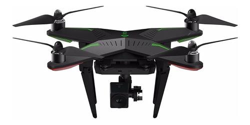 quadcopter xiro xplorer dual battery plus power bank aerial