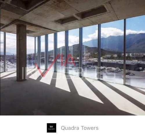 quadra towers