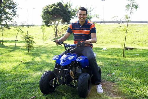 quadriciclo 110cc