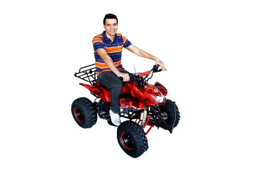 quadriciclo 125 cc com ré  xtreme