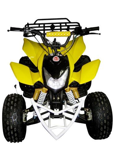quadriciclo 125cc automatico barzi - em até 12x sem juros