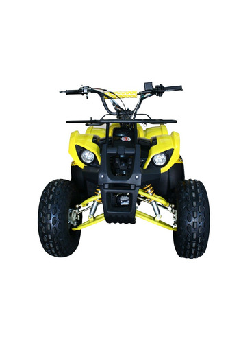 quadriciclo 125cc automático bz little bull com ré aro 8