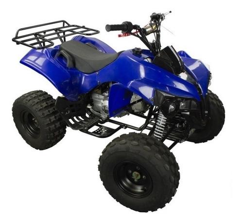 quadriciclo 125cc automático com ré 0km pronta entregue dsr