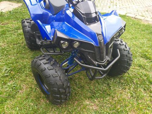 quadriciclo 125cc com ré