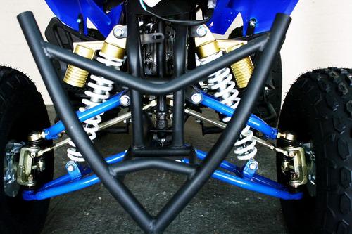 quadriciclo 125cc com ré  bz xtreme