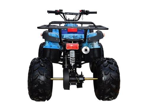 quadriciclo 125cc kids utilitário