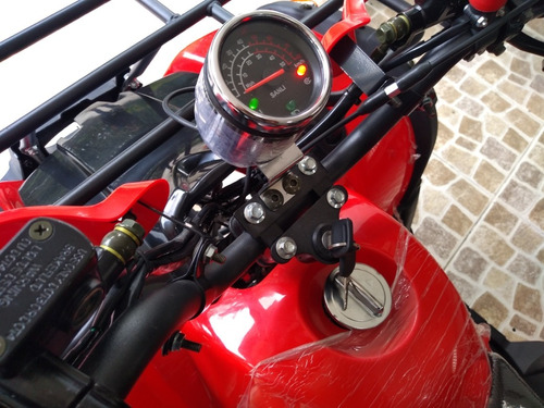 quadriciclo 125cc monster 0km 2019 automático top de linha
