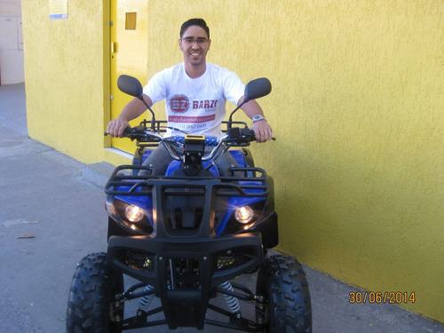 quadriciclo 150cc automático