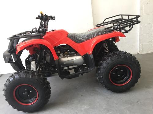 quadriciclo 150cc power automático barzi motors
