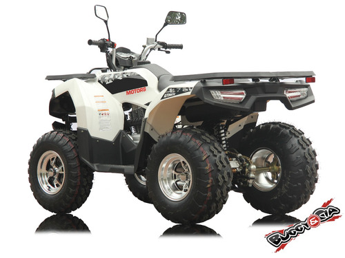 quadriciclo 200cc painel digital promoção lançamento