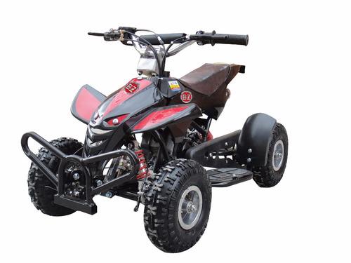 quadriciclo 49cc dino barzi motors
