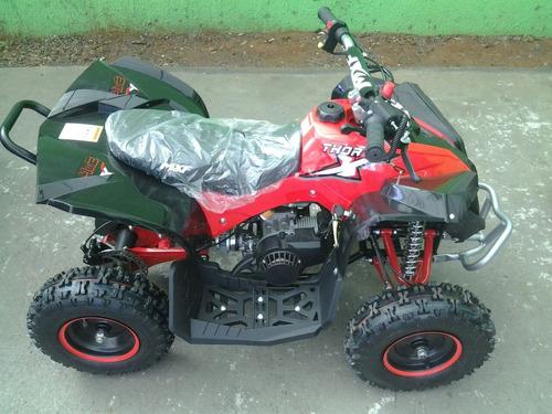 quadriciclo 49cc/2t / partida elétrica