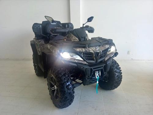 quadriciclo 4x4 cforce 1000 gasolina automático