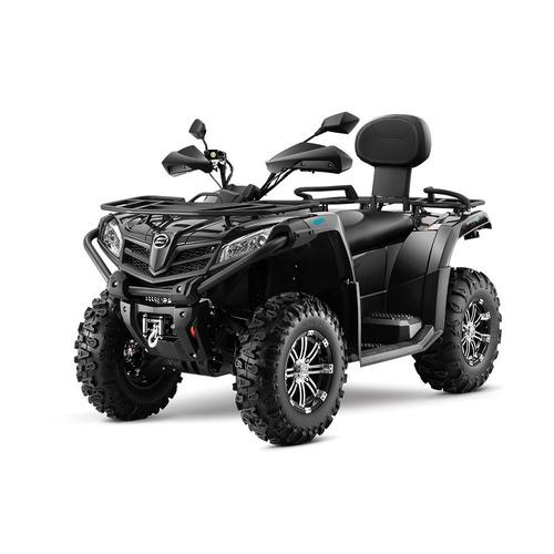 quadriciclo 4x4 cforce 520cc automático gasolina
