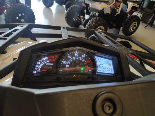 quadriciclo 750 cilindradas atv
