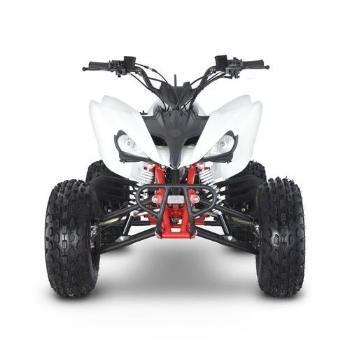 quadriciclo alfa 125cc fun motors quadri e cia off road