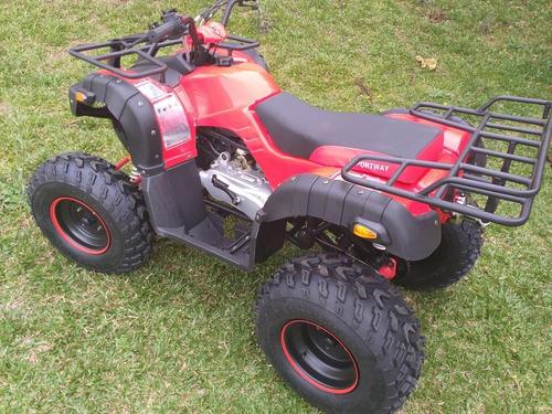 quadriciclo atv 150cc automático