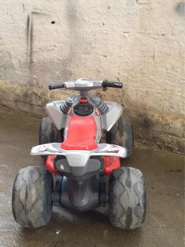quadriciclo bandeirante
