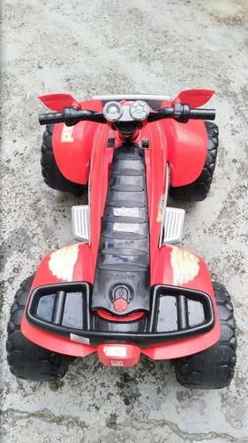 quadriciclo bandeirante molto elite five 12v