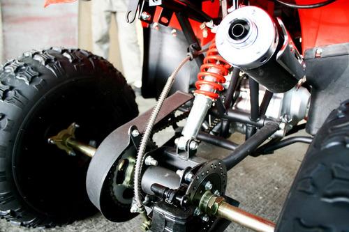 quadriciclo bz 125cc áquila com aro 8, seta e ré
