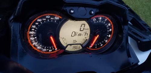 quadriciclo cam am 1000 limited